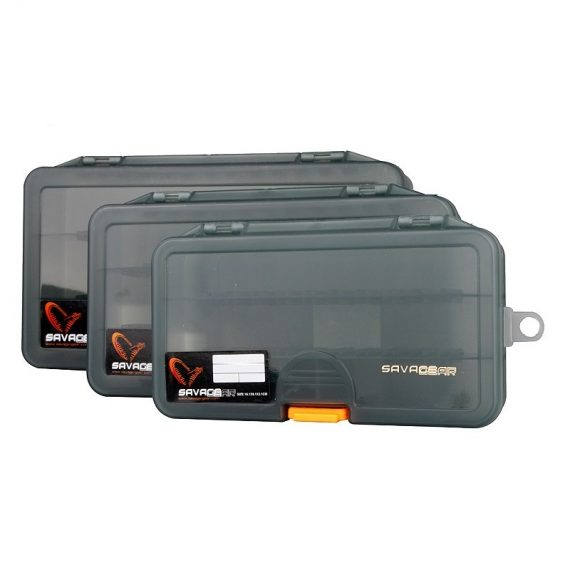 savage gear krabicka lure boxes 1 570x570 - Savage Gear Lure Box no.3 (18,6x10,3x3,4cm)