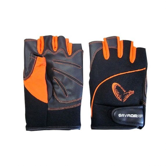 savage gear rukavice protec glove 1 570x570 - Savage Gear Rukavice ProTec Glove XL