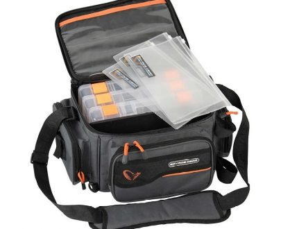 savage gear system box bag 3boxes pp bags 1 405x330 - Savage Gear System Box Bag 3Boxes PP Bags M (20x40x29cm)