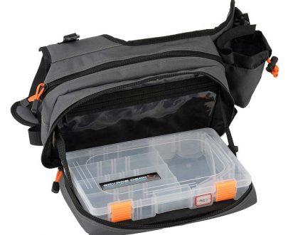 savage gear taska sling shoulder bag 1 405x330 - Savage Gear Taška Sling Shoulder Bag (20x31x15cm)