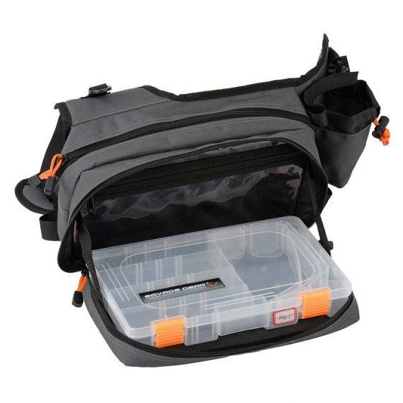 savage gear taska sling shoulder bag 1 570x570 - Savage Gear Taška Sling Shoulder Bag (20x31x15cm)
