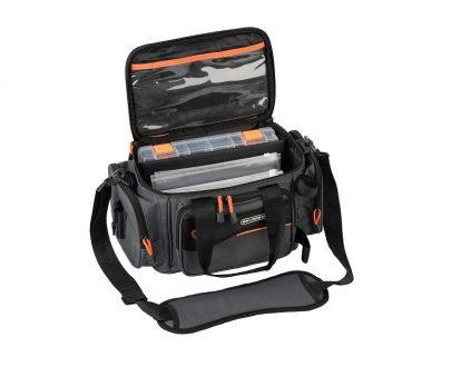 savage gear taska soft lure specialist bag 1 405x330 - Savage Gear Taška Soft Lure Specialist Bag S (21x38x22cm)