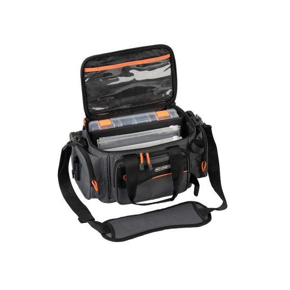 savage gear taska soft lure specialist bag 1 570x570 - Savage Gear Taška Soft Lure Specialist Bag S (21x38x22cm)
