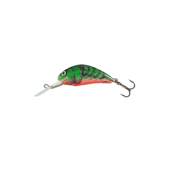 salmo wobler hornet floating river craw 1 570x570 - Salmo Wobler Hornet Floating River Craw 3,5cm 2,2g plávajúci