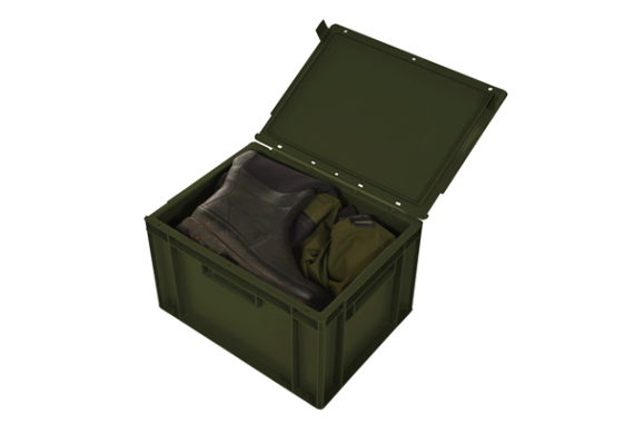 4499 1 7357 570x380 - AQUA Uzavárateľny stahovatelný box - Staxx 20 ltr