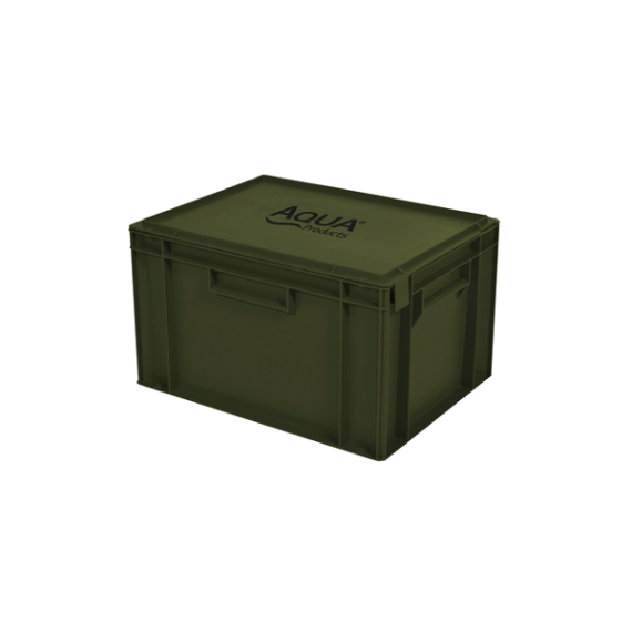 4499 4 570x570 - AQUA Uzavárateľny stahovatelný box - Staxx 20 ltr
