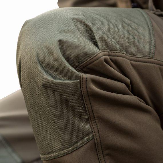11120389 3 570x570 - Mikbaits Nepromokavé funkčné nohavice Mikbaits STR zelené