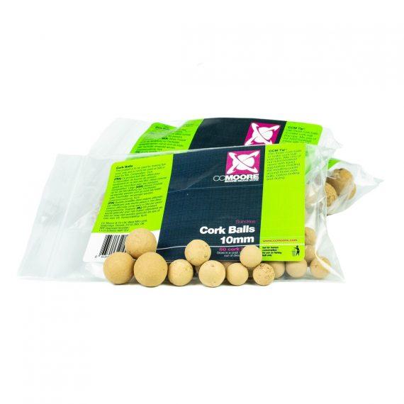 90013 570x570 - CCMoore korkové guličky cork ball 50ks