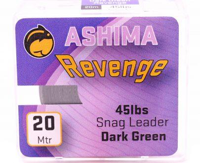 ASR6020S 405x330 - Ashima - Protioderová šnúra Revenge 45lb (20m)