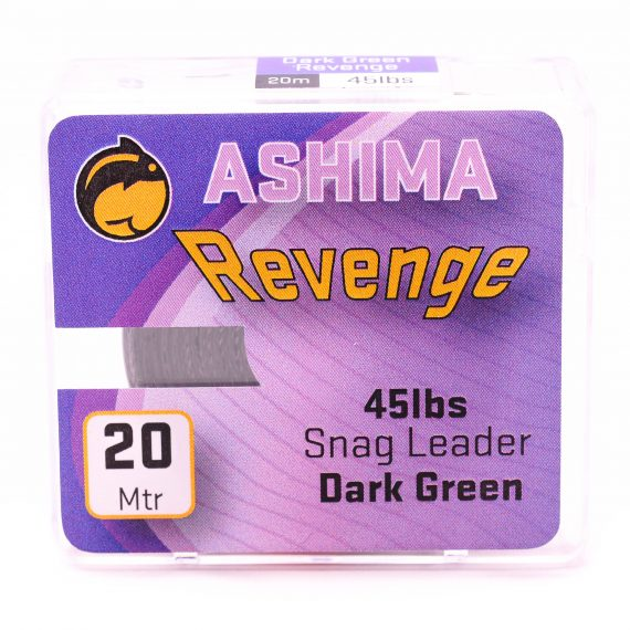 ASR6020S 570x570 - Ashima - Protioderová šnúra Revenge 45lb (20m)
