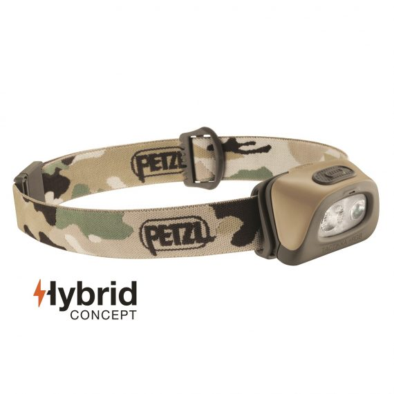 E89ABB 570x570 - PETZL Tactikka plus