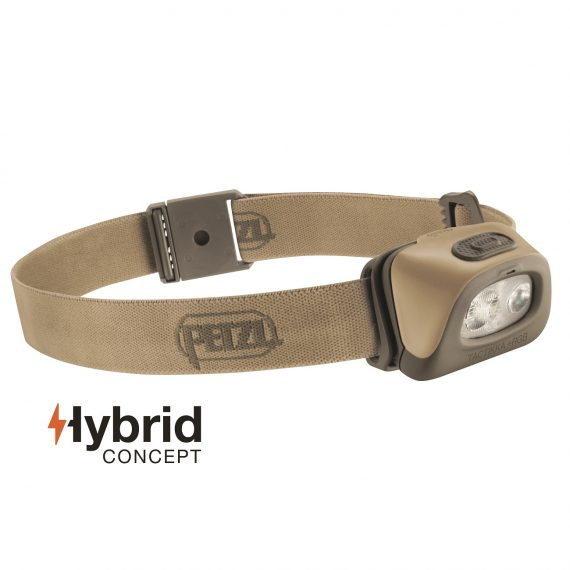 E89ABC 570x570 - PETZL Tactikka plus