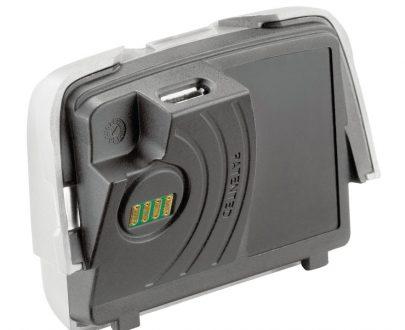 E922002 405x330 - PETZL Accu batéria pro Reactik, Reactik+