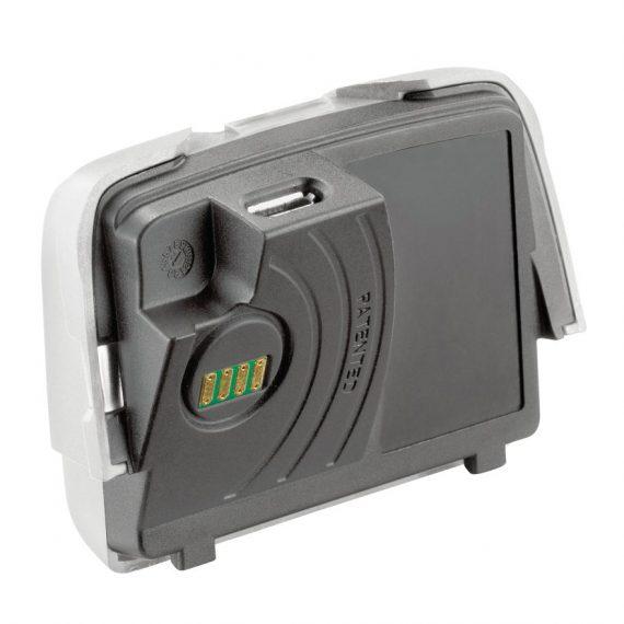E922002 570x570 - PETZL Accu batéria pro Reactik, Reactik+