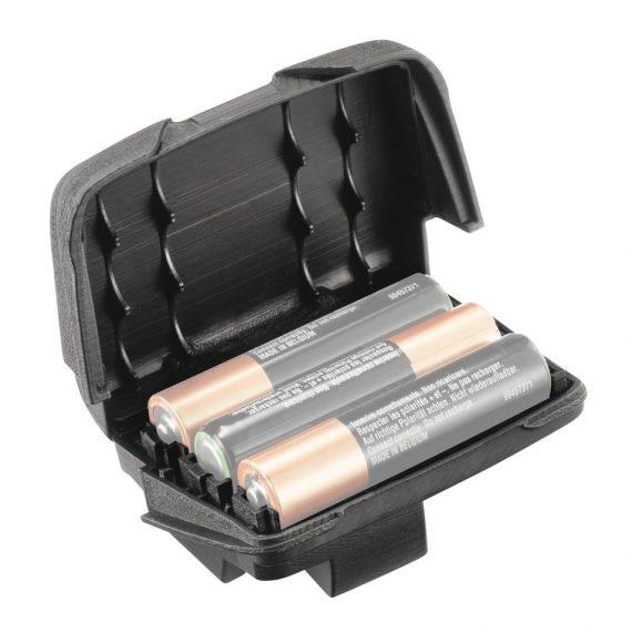 E923002 570x570 - PETZL Battery pack pre 3 AAA baterie do Reactik, Reactik+
