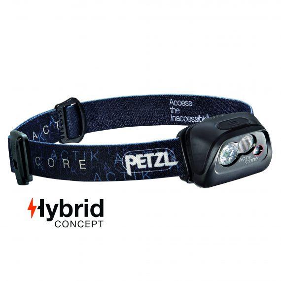 E99ABA 570x570 - PETZL Actik Core