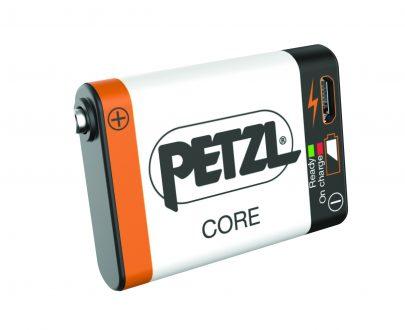 E99ACA 405x330 - PETZL Accu Core batérie pre Tikkina, Tikka, Tactikka, Actik