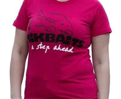 11120267 405x330 - Dámske tričko ladies team červené