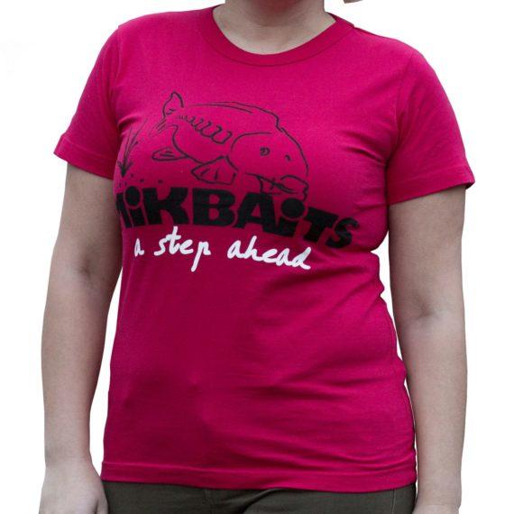 11120267 570x570 - Dámske tričko ladies team červené