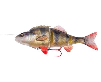 57423 23cm 145g SS 01 Perch 405x330 - Savage Gear 4D Line Thru perch 17cm SS 63g Perch