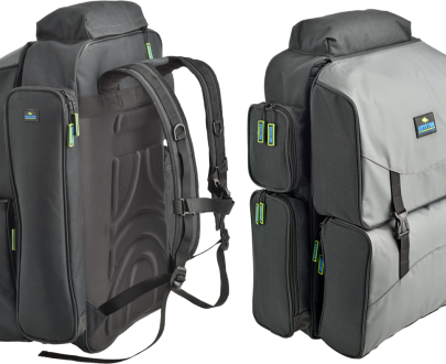 BAG4 405x330 - KRYSTON - Multifunkčný batoh Stalking Rucksack