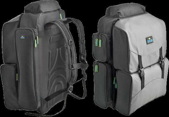 BAG4 570x395 - KRYSTON - Multifunkčný batoh Stalking Rucksack