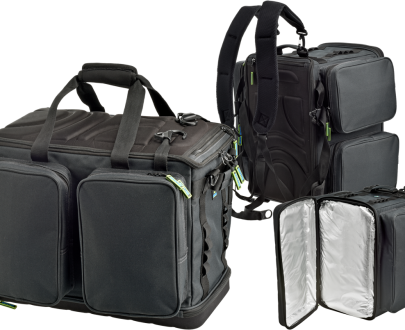 BAG5 405x330 - KRYSTON - Multifunkčná taška Trolley Bag