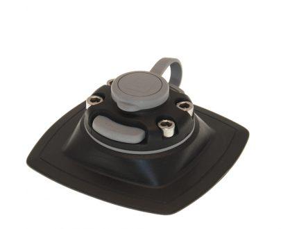 FMP224 405x330 - Rychloupínací držiak pre nalepenie na čln