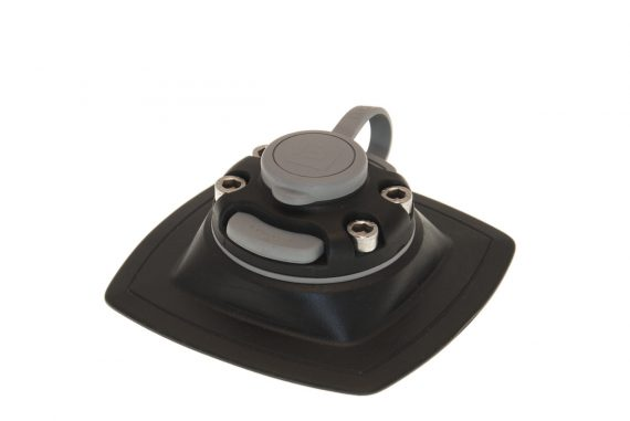 FMP224 570x381 - Rychloupínací držiak pre nalepenie na čln