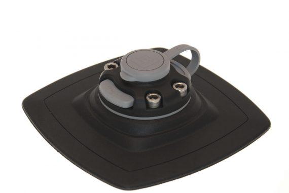 FMP225 570x381 - Rychloupínací držiak pre nalepenie na čln
