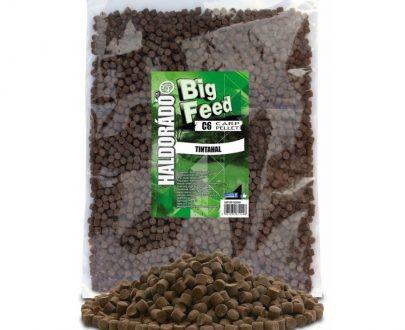 Haldorad big feed c6 pellet kalamar 2500g 600x800 405x330 - Haldorádó Big Feed - C6 Pellet 2500 g - Kalamár