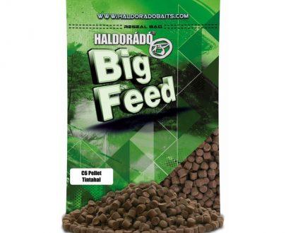 Haldorad big feed c6 pellet kalamar 900g 600x800 405x330 - Haldorádó Big Feed - C6 Pellet - Kalamár