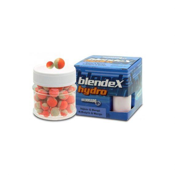 Haldorado blendex hydro method n butric acid mango 600x800 570x570 - Haldorádó BlendeX Hydro Method 8, 10 mm - N-Butyric Acid a Mango