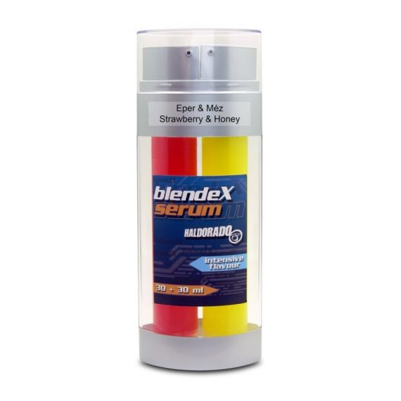Haldorado blendex serum jahoda med 600x800 570x570 - Haldorádó BlendeX Serum - Jahoda a Med