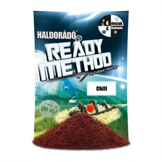 Haldorado ready method chili 600x800 570x570 - Haldorádó Ready Method - Chilli