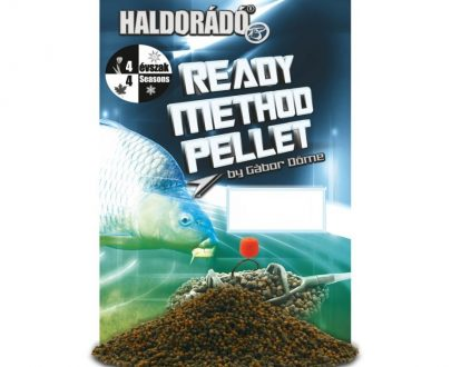Haldorado ready method pellet brauni 600x800 405x330 - Haldorádó Ready Method Pellet - Winter