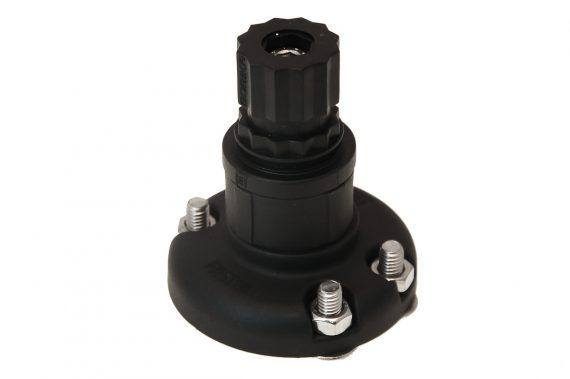 MIA 1 570x379 - Otáčacia podložka s adaptérom do držiaku