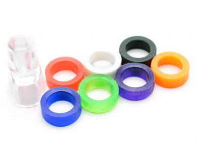 TAS1312 405x330 - Taska Rizalite- Farebné krúžky+nevliekač set