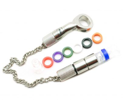 TAS1383 405x330 - Taska Rizalite - Nerezový set + farebné krúžky