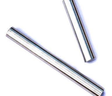 TAS1485 384x330 - Taska - Nerezový stĺpik pre upevnenie hrazdy 20cm (2ks)