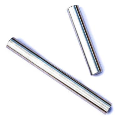 TAS1485 - Taska - Nerezový stĺpik pre upevnenie hrazdy 20cm (2ks)