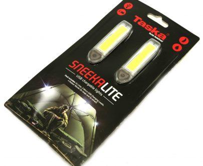 TAS1825 405x330 - Taska - Kompaktné svetla do bivaku Sneeka Lite (2ks)