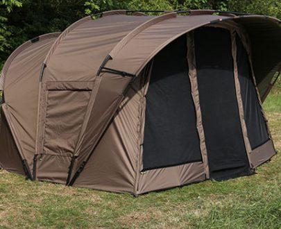 cum202a 405x330 - FOX  Retreat+ 2 Man - Dome