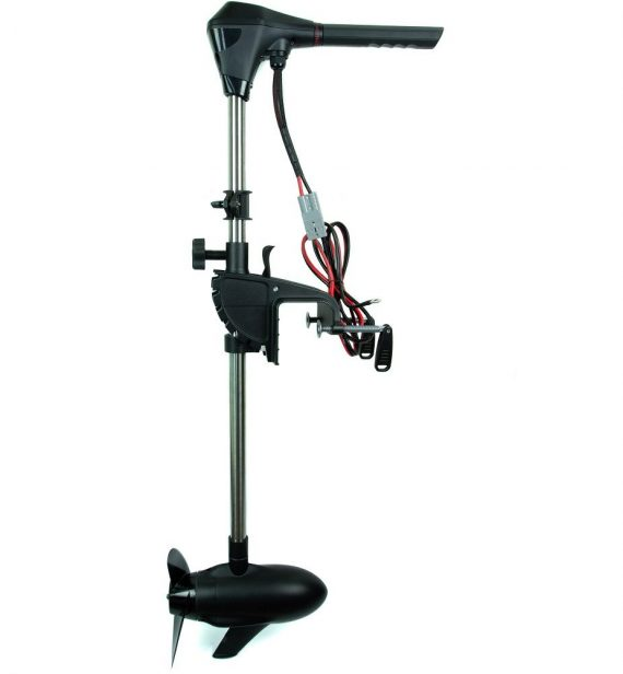haibo elektromotor m250 5 hp 120 lbs 24 v brushless 570x616 - Haibo Elektromotor M250 5 HP 120 LBS 24 V Brushless