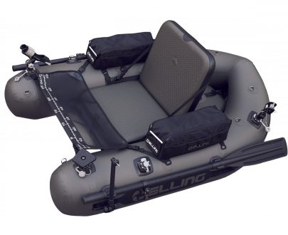 6250 1 69368 0 bboptmax 405x330 - Elling nafukovacie člny – Belly Boat Optimus MAX khaki