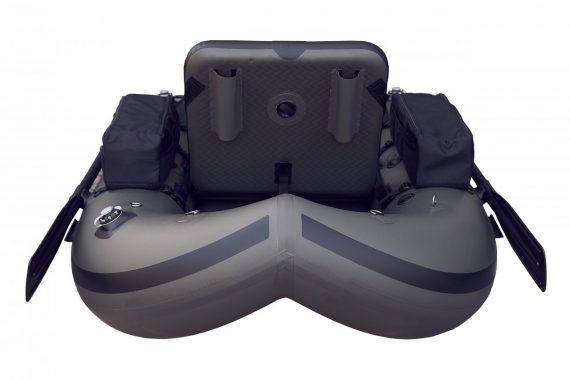 6258 1 69368 8 bboptmax 3 570x380 - Elling Belly Boat Optimus MAX khaki (nafukovací čln)