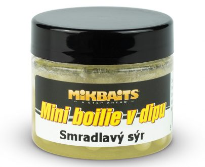 M10133 405x330 - Mikbaits mini boilies v dipe 50ml