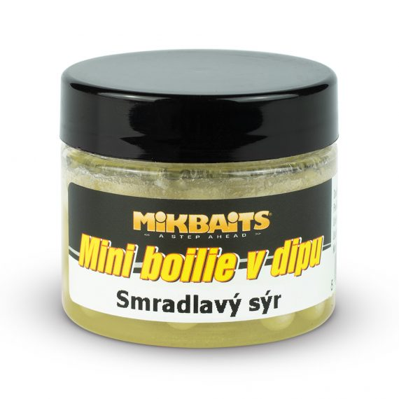 M10133 570x570 - Mikbaits mini boilies v dipe 50ml