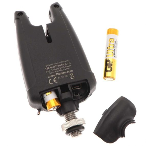 flacarp signalizator zaberu f3 2 570x570 - Flacarp Signalizátor Záberu F2