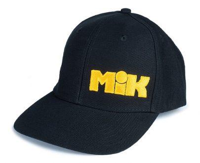 11120167 1 405x330 - Šiltovka MIK Trucker čierna